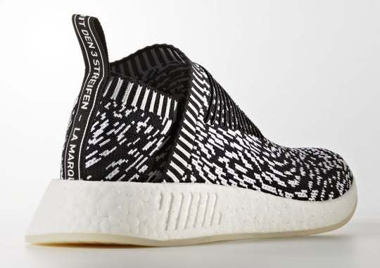 "adidas NMD City Sock 2 ""Sashiko"" Pack Releases Next Week"