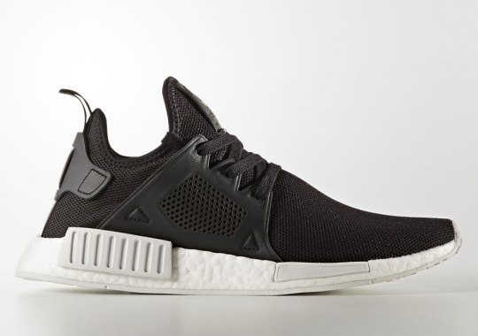 One Of The Cleanest adidas NMD XR1 Releases Ever Drops Soon