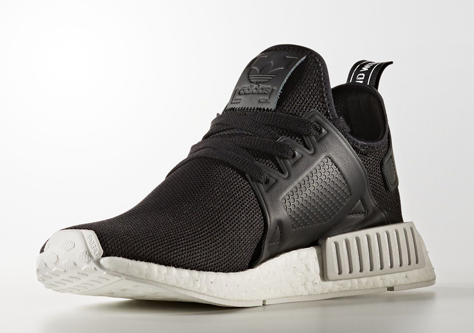 adidas NMD XR1 Black White Release Date