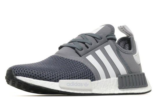 Another Grey adidas NMD R1 Appears At JD Sports