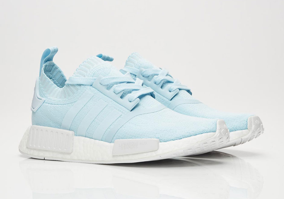 Adidas Originals NMD blu
