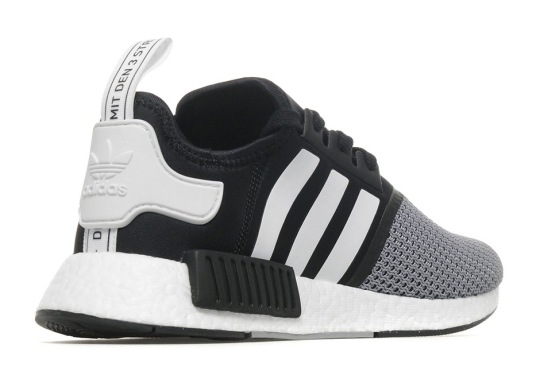 adidas Releases An NMD R1 That Resembles The OG Flyknit Trainer