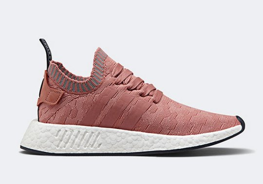 adidas Unveils New Colors And Patterns For The NMD R2 And CS2