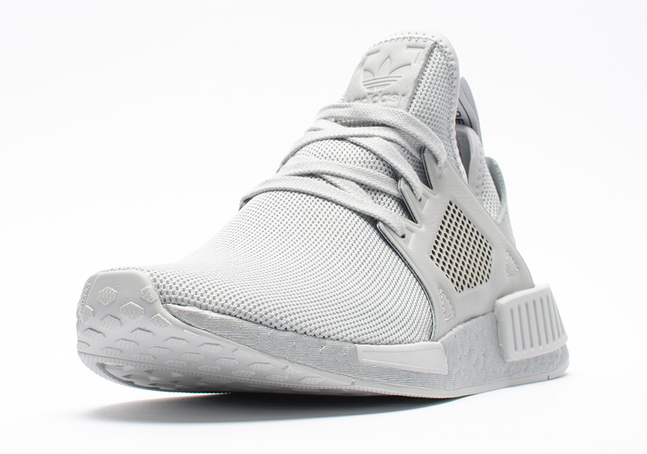 adidas NMD XR1 Silver Boost Release Info | SneakerNews.com