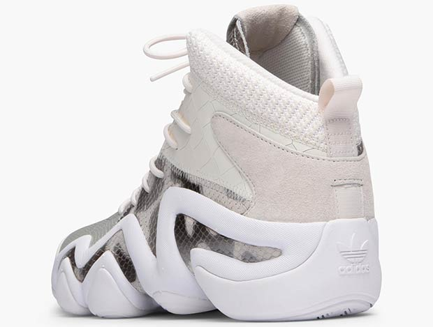 huge selection of 851bc 91ae5 adidas Crazy 8 ADV 140. Color Core WhiteCore White