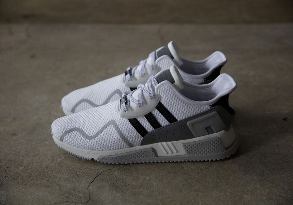 adidas EQT Cushion ADV Friends and Family Exclusive  271ef23e6