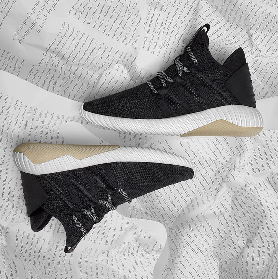adidas Tubular Runner Men's Multi Athletic Running Shoes Shiekh