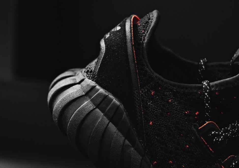 Adidas Fatalidad Tubular Negro Y Rojo 2uQrd