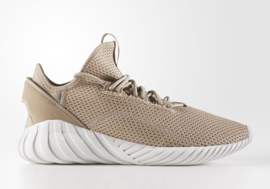 adidas Tubular Doom Sock Primeknit Coming In Tonal Options