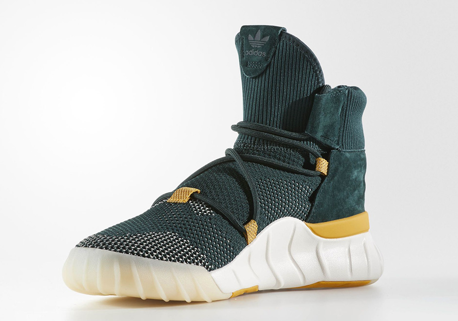 adidas Men's Tubular X Primeknit Sneakers Barneys New York