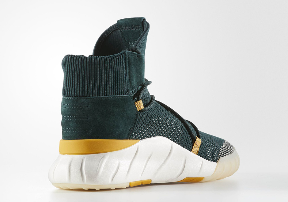 Adidas Tubular X 2,0 Verde Primeknit