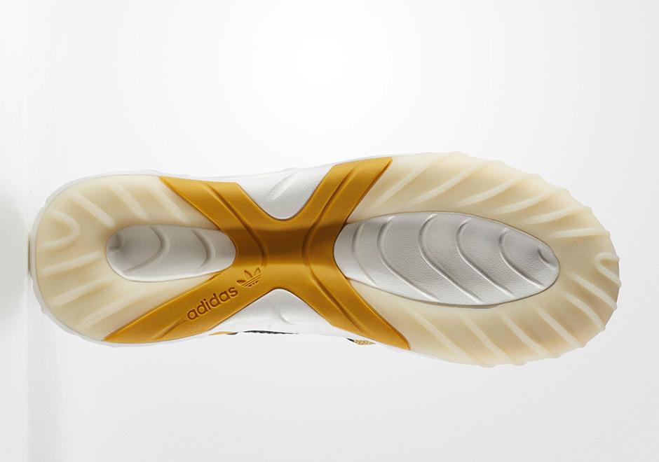 Adidas Rørformet X 2,0 Primeknit Grønn