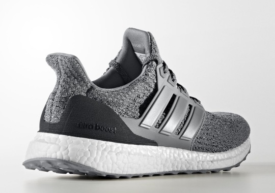 "adidas Ultra Boost 3.0 ""Grey Three"" Available Now"