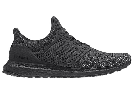 The adidas Ultra Boost Gets Ultra Breathable in 2018 With New Clima Construction