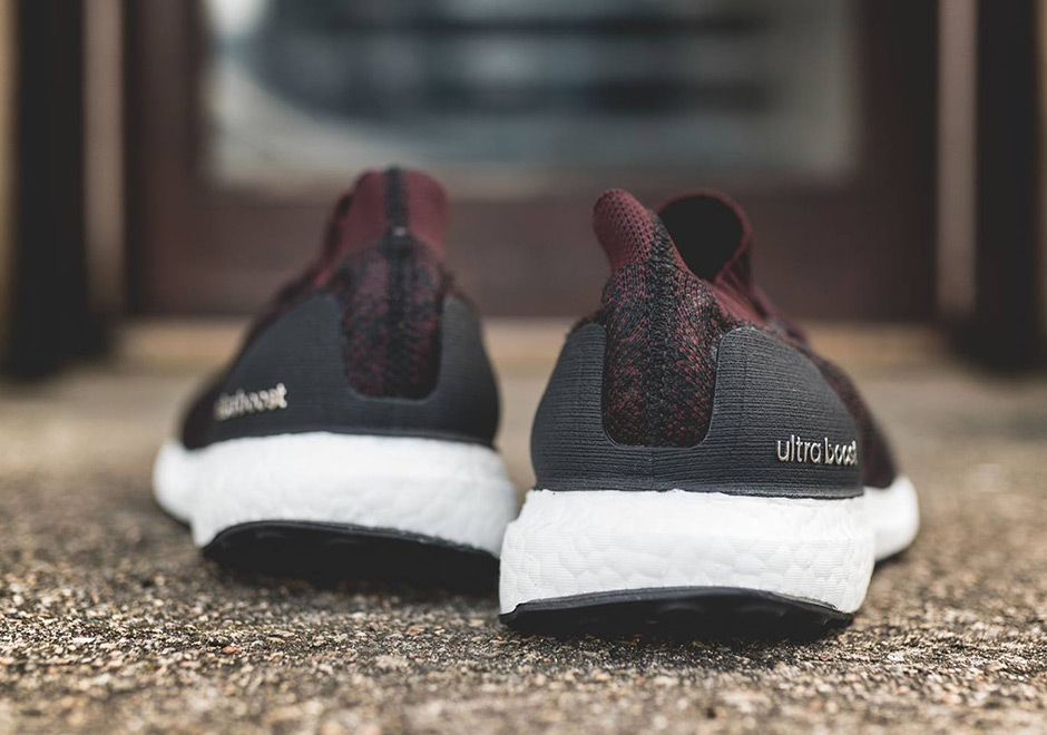 646f2f40c495c adidas Ultra Boost Uncaged AVAILABLE AT JD Sports  180. Color  Core Black Dark  Burgundy Core Black Style Code  BY2552. Advertisement