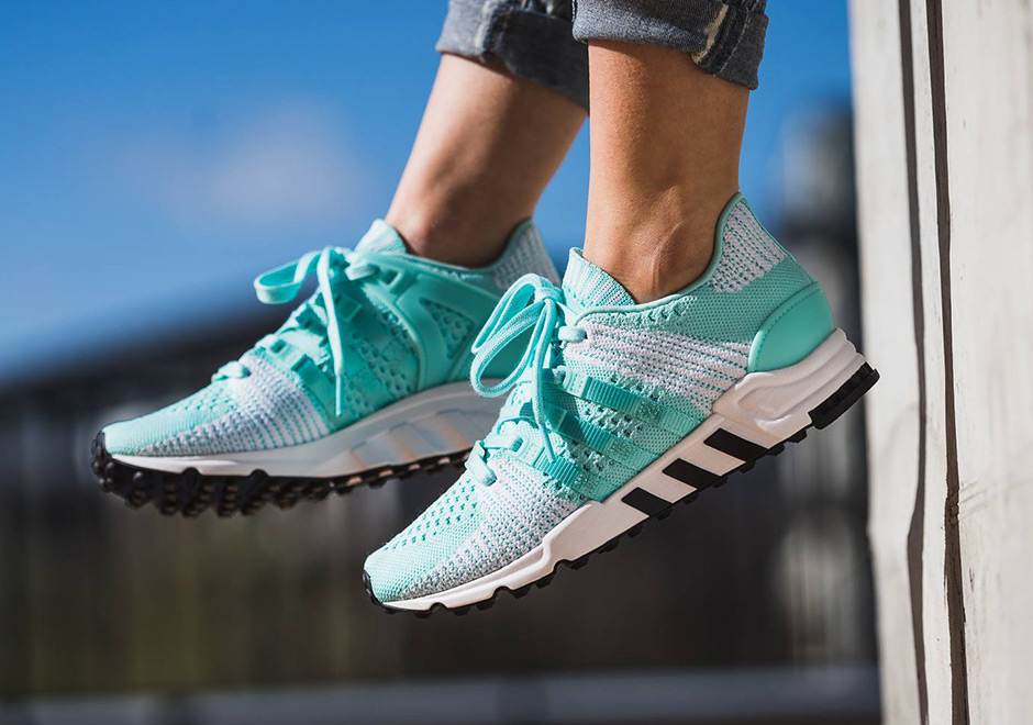 2dfbfe0a5202db adidas W EQT Support Refined Primeknit Release Date  August 24th