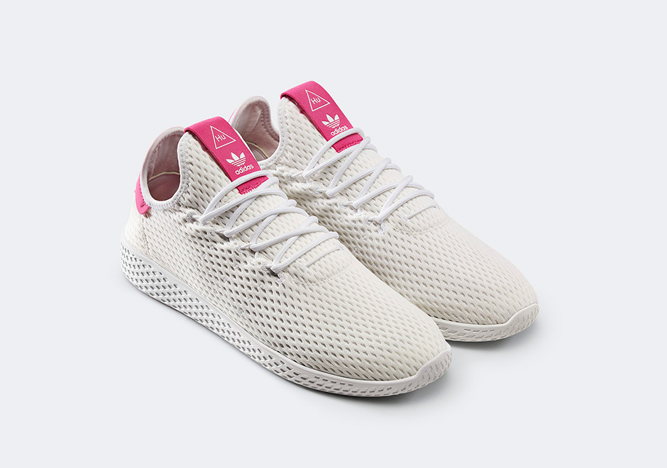 best website 8ceac 4bf0a adidas Tennis Hu + Stan Smith Icons Pack Release Date  Sneak