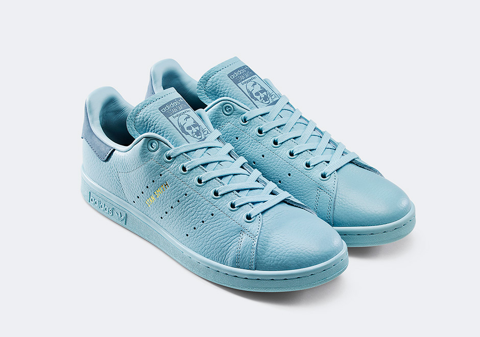 adidas Tennis Hu + Stan Smith Icons