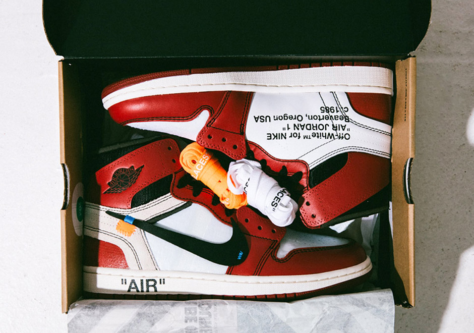 edeea0937fc3 One of the biggest and most hyped sneaker collections of the year is almost  here. September 1st is the launch of the much-anticipated OFF-WHITE x Nike  ...