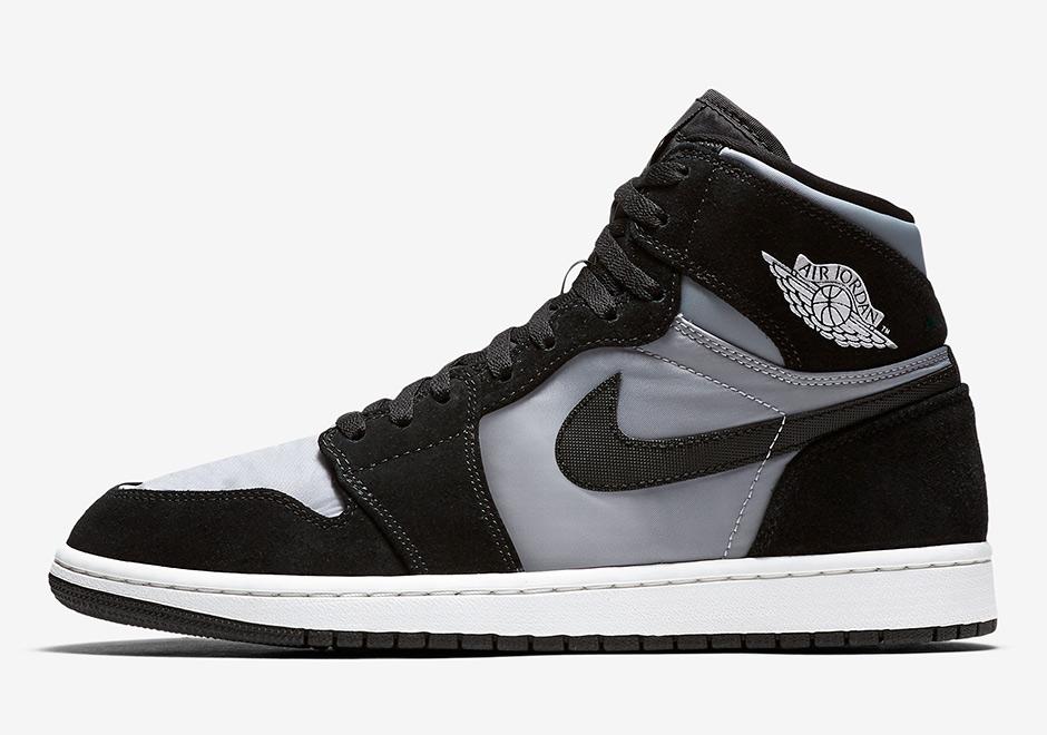 083ea2f46639 Air Jordan 1 Retro High Premium Style Code  AA3993-003 (Black)