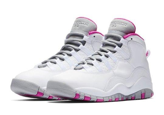 Maya Moore Will Get Her Own Air Jordan 10 Retro PE Release