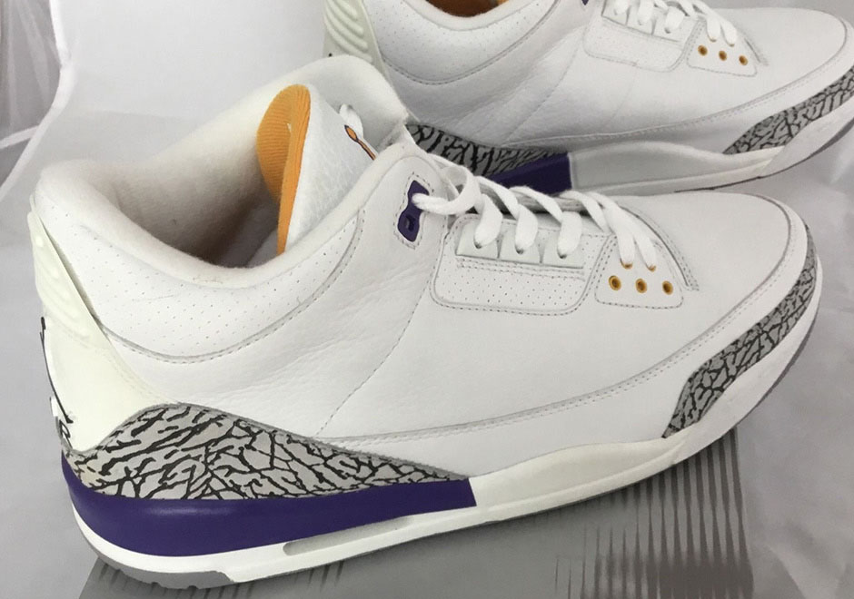 64b09d3c381 How much would you pay for this legendary find  Check out more detailed  photos below and stay tuned for more Kobe updates right here on Sneaker  News.