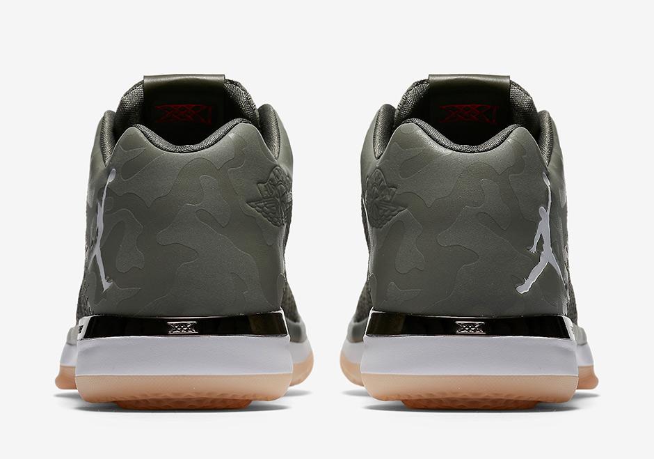 0de806a3ec4c Air Jordan 31 Low Camo Release Date 897564-051