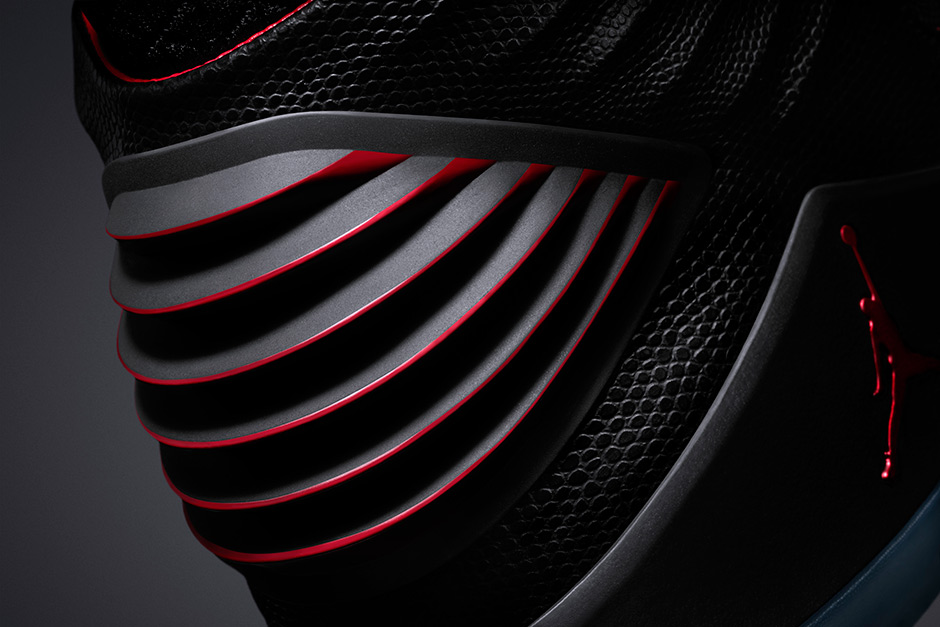 "8b7e51ddac5 Air Jordan 32 Low ""Bred"" Release Date  October 18th"