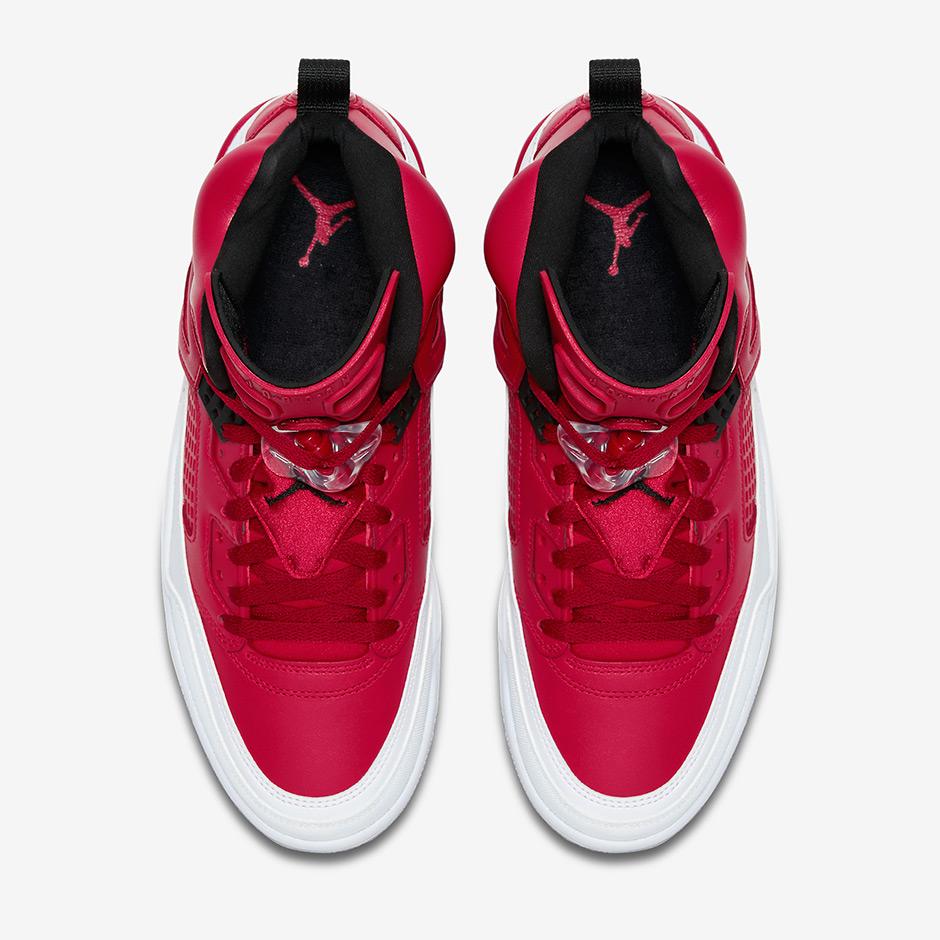 competitive price 48b51 5e404 Jordan Spiz ike Gym Red 315371-603   SneakerNews.com
