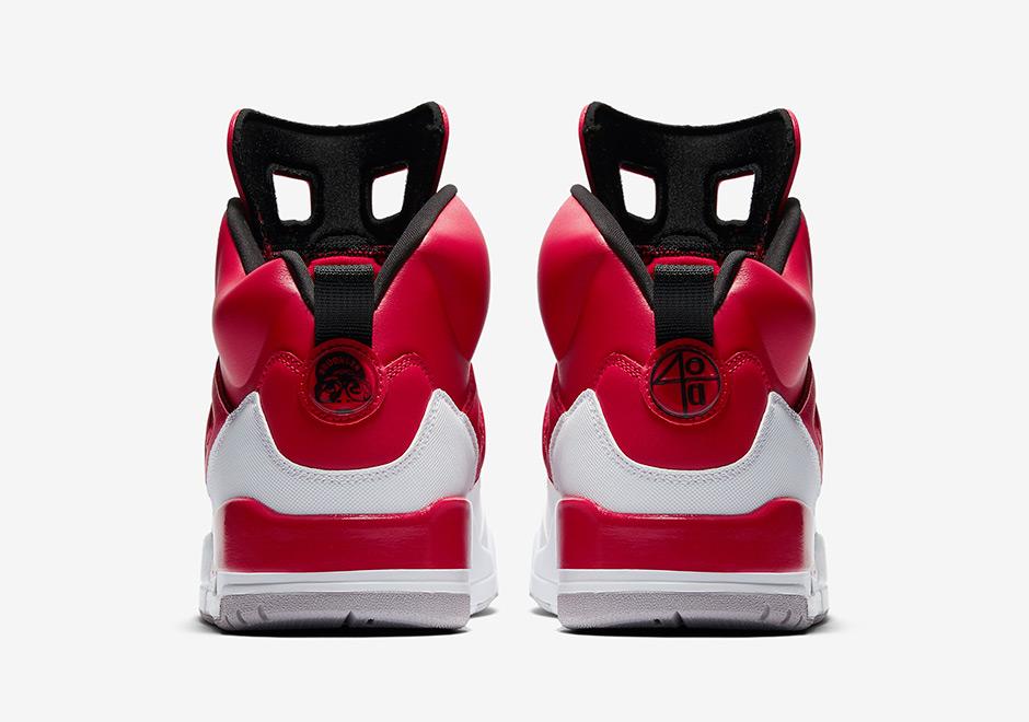 29eda0cfcf7d89 Jordan Spiz ike Gym Red 315371-603