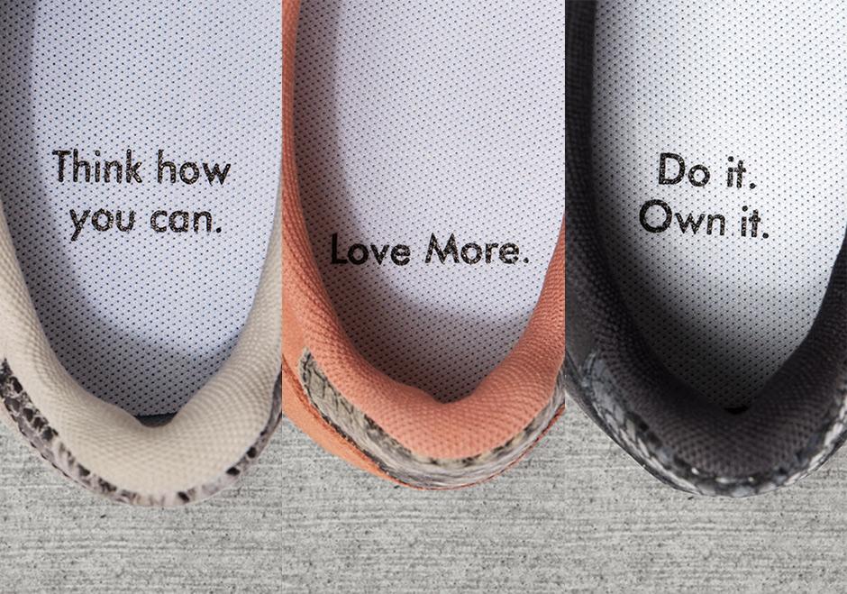 A.L.C. Andrew Lieberman Nike Cortez