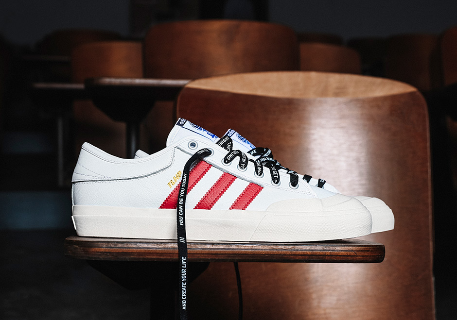 classic fit 0c9a2 23d00 ASAP Ferg adidas Skateboarding Collection - Release Details ...