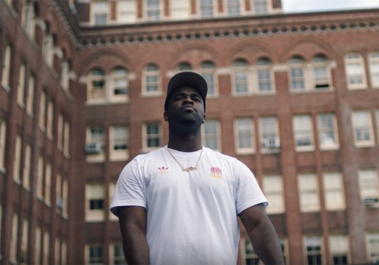 A$AP Ferg And adidas Skateboarding Preview Second Trap Lord Collection