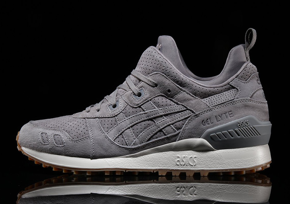 f9ab6c488 You can grab the GEL-Lyte MT s latest looks now at select ASICS Tiger  retailers like Premier. In other GEL-Lyte III news
