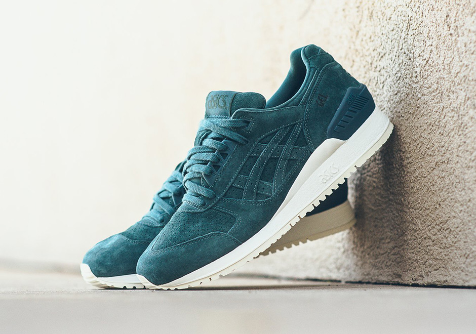 asics gel respector deep teal. Black Bedroom Furniture Sets. Home Design Ideas