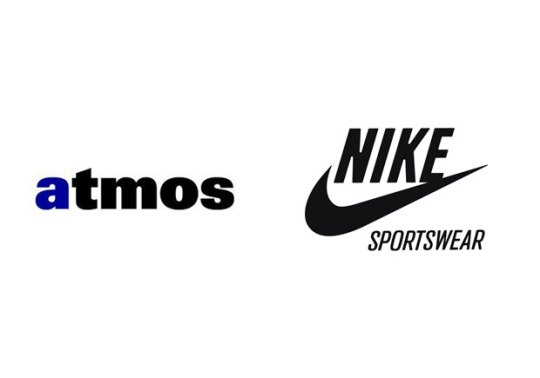 atmos Has Another Nike Air Max 1 Collaboration Coming April 2018