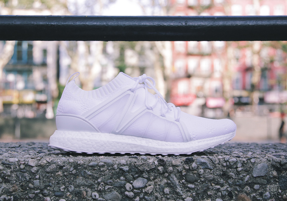 bait adidas eqt support 93 16 ultra boost glow in the dark