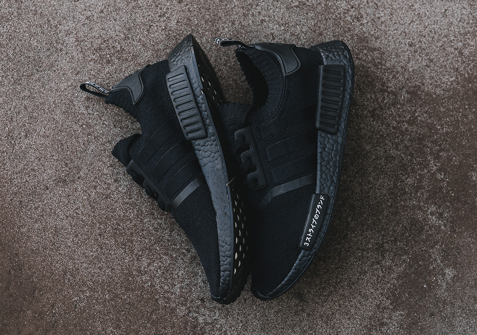 18f5eb371 Foot Locker Drops the Black   Sand Footwear Collection - SneakerNews.com