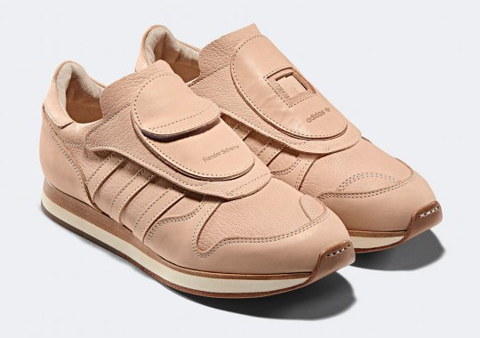 Hender Scheme Is Collaborating With adidas Originals On The NMD, Micropacer, And More