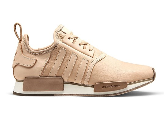 Hender Scheme and adidas Originals To Release The NMD, Superstar, And Micropacer