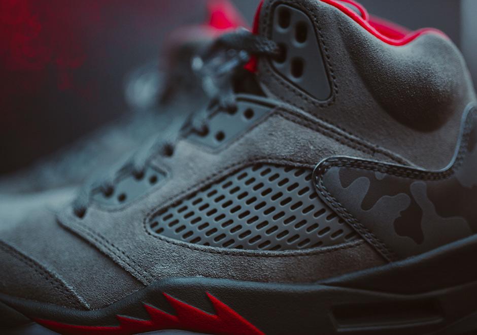 49cb4d18074a Jordan 5 Camo Release Date 136027-051