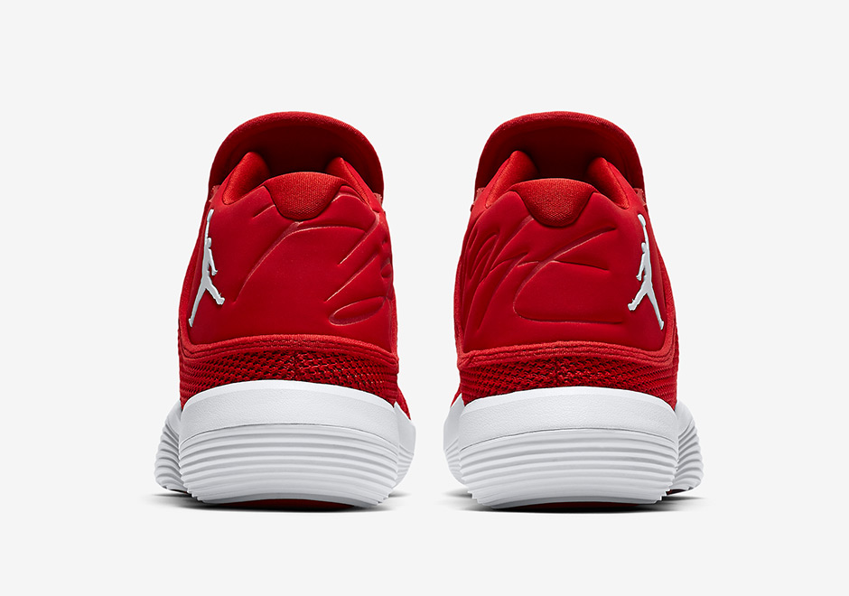 0781b9059676e Fly 4 Nike Basketball Shoes womens mens trainers Gym RedBlackInfrared .. Jordan  Super.Fly 2017 ...