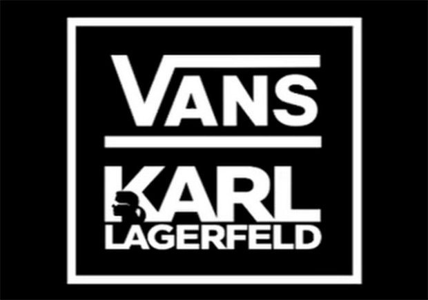 583cc752a5f19e Chanel s Karl Lagerfeld Is Collaborating With Vans On Six Shoes