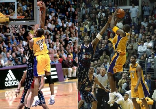 Original Air Jordan 3 PE For Kobe Bryant Sells For More Than $30,000