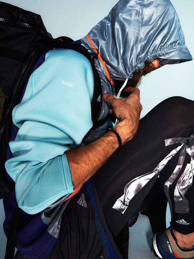 kolor Boost Adidas Boost Collaboration 2018 Viene Viene febrero 2018   9b1454a - omkostningertil.website