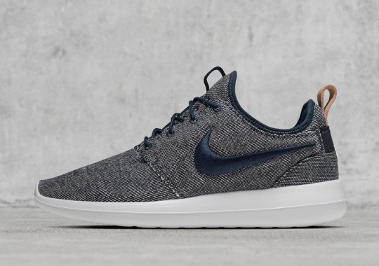 Loopwheeler And Nike Set To Release The Roshe Two And Aptare SE