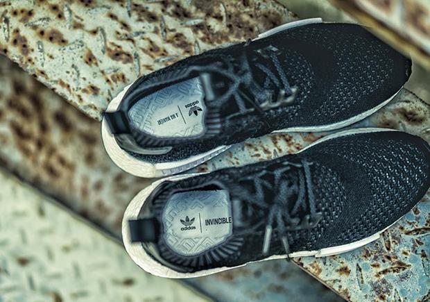 Adidas NMD R1 Mesh 'Wool' Mesh Review (Summer vs Fall NMDs