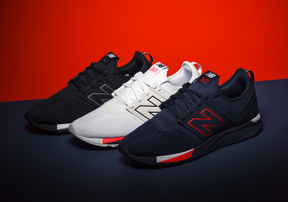 new balance 2017 outdoor
