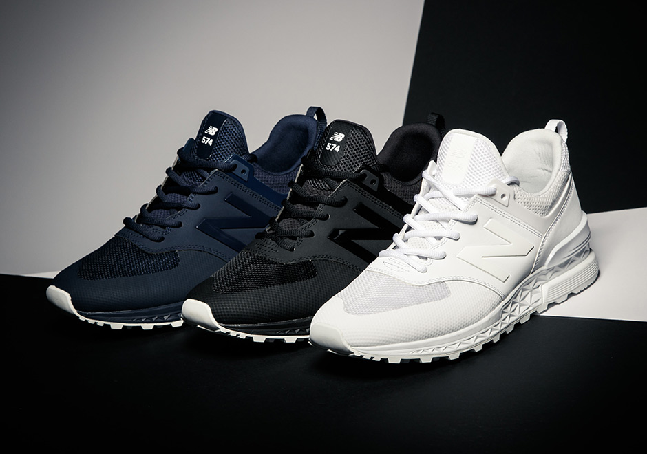 New Balance 574 Sneakernews Sport s2WADFcl