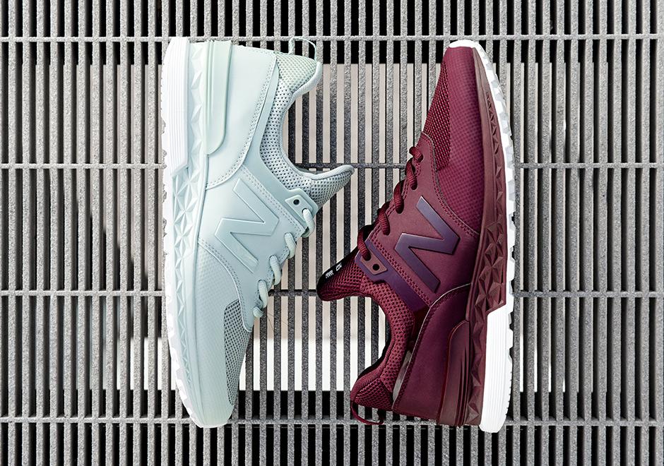 Nuovo Equilibrio 574 Sport Sneaker S5fXYnNiZc